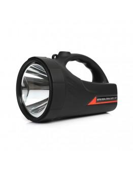 Şarjlı Güvenlik Avcı Feneri Watton Wt-240
